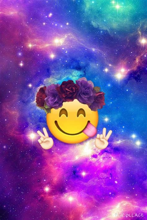 wallpaper galaxy emoji photo collection multi galaxy poop emoji wallpaper