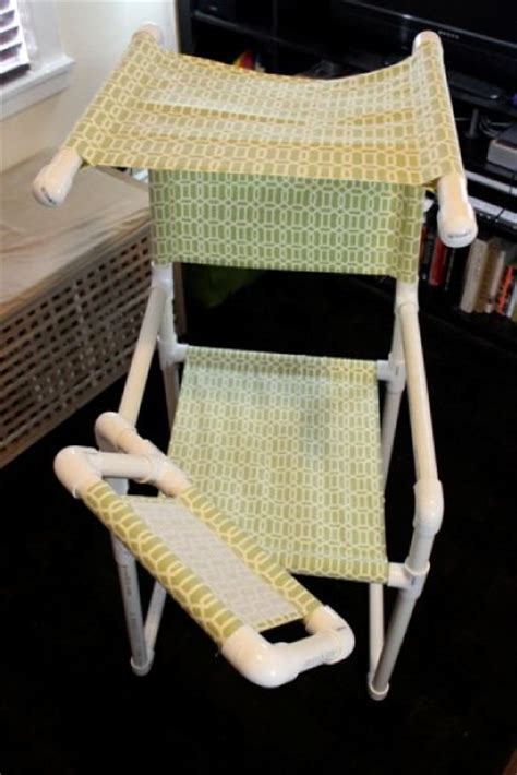 Pvc Chair Plans by Pvc Chair Plans Woodworking Projects Plans