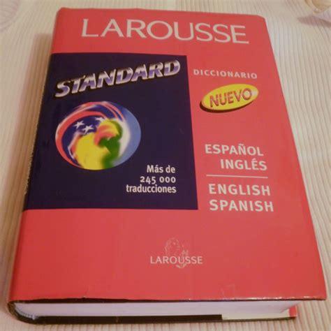 vocabulario basico espa 241 ol ingles britanico i comprar cuaderno diccionario ingl s espa ol wordreference