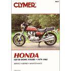 Honda Motorcycles Repair Manual Collection By Year