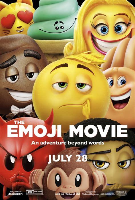 film plots in emoji emoji teaser trailer