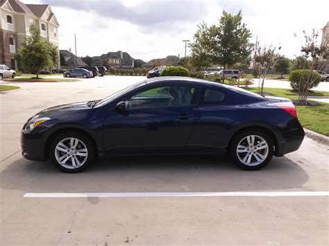 nissan altima 2010 coupe 2010 nissan altima coupe pictures cargurus