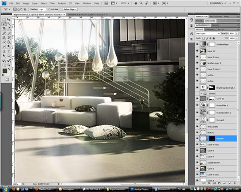 making  asgvis vray  sketchup winning render