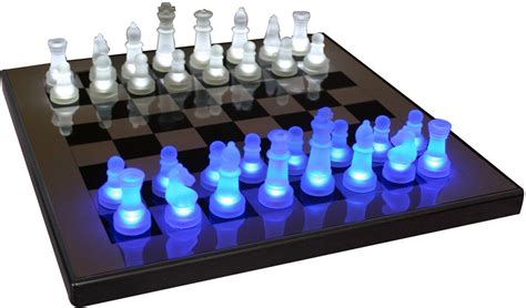 unusual chess sets 30 unique home chess sets