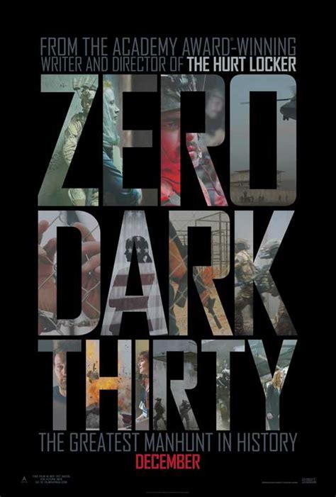film gratis zero dark thirty zero dark thirty movie posters from movie poster shop