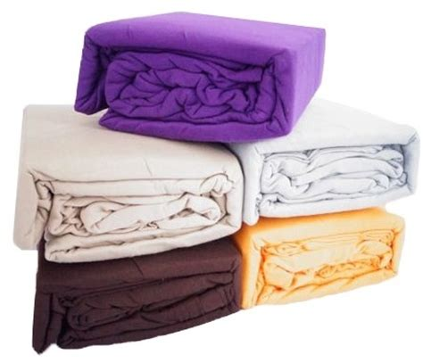 bedding sheets jersey knit bedding