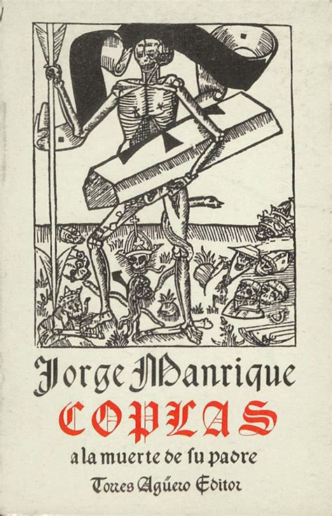libro coplas por la muerte 191 qu 233 es una eleg 237 a significado y ejemplo