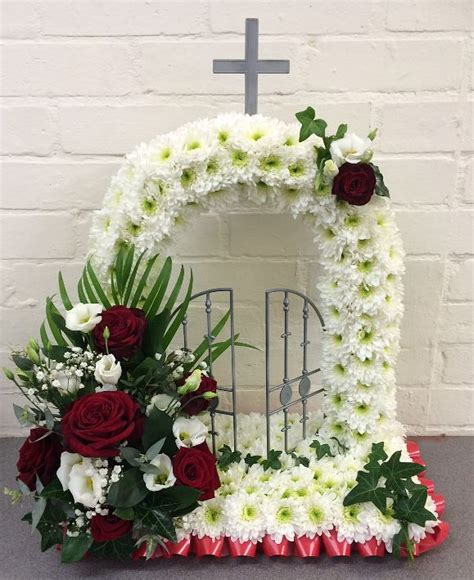 gates of heaven blossom florists for funeral flowers