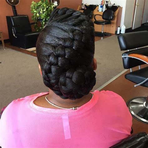 goddess braids pin up styles 20 gorgeous goddess braids styles to go gaga over