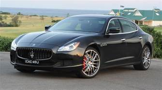 Maserati Review 2014 Maserati Quattroporte Review Photos Caradvice