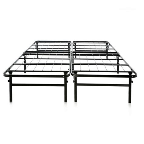 Hi Rise Bed Frame Highrise Lth Folding Bed Foundation By Structures 174 Xl Linenspa