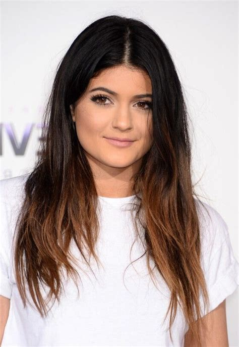 haircuts for slim faces pictures layered long hair for black hair and round face