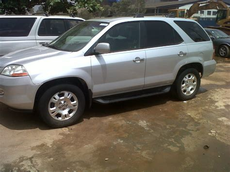 acura jeep a registered acura mdx jeep for sale 20002 model autos