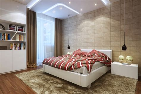 lamparas colgantes para dormitorios