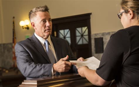 Where Do You Go To Get A Criminal Background Check Reno Criminal Defense Attorney Qualities Richard P Davies