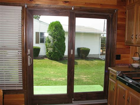 andesen windows perma shield patio door the andersen perma shield 174 sliding patio door has a rigid