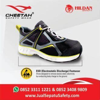 Sepatu Cheetah Reflex Toko Sepatu Safety Cheetah Refleks Jualsepatusafety