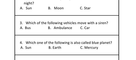 general knowledge worksheets 13 best images of general science worksheets 6th grade