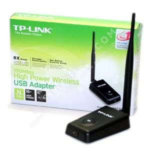 Usb Wifi Tp Link Tl Wn7200nd tp link adaptador usb 150mb wireless tl wn7200nd