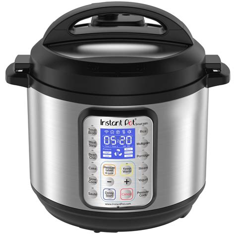 Instant Pot Smart Wifi 6 Quart