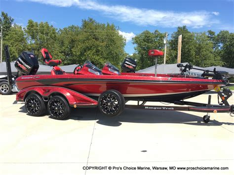ranger bass boat battery charger ranger z520c bass boats new in warsaw mo us boattest