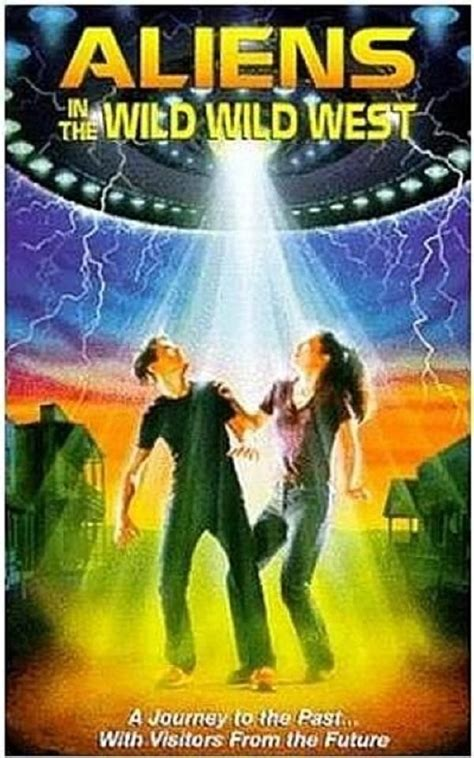 aliens and the west aliens in the west 1999 free