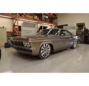 Chip Fooses 1965 Impala  YouTube