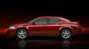 2006 Dodge Avenger Reviews Dodge Avenger 2 0 Crd 2007 Review By Car Magazine