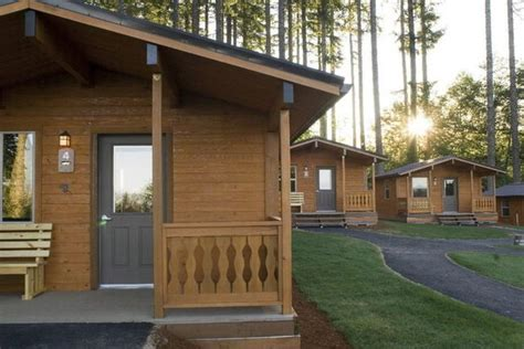 Stub Stewart Cabins by Stub Stewart State Park Offers Cozy Cabins More Travel