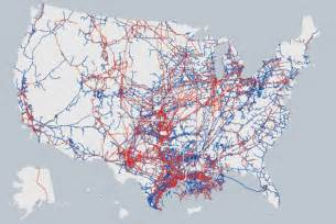 pipeline map america pipelines explained how safe are america s 2 5 million