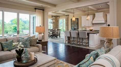non open floor plans open floor plans we love southern living