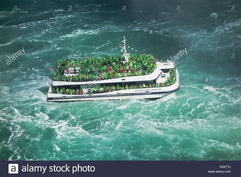 video of niagara falls boat tour hornblower niagara falls boat tour takes tourists on a