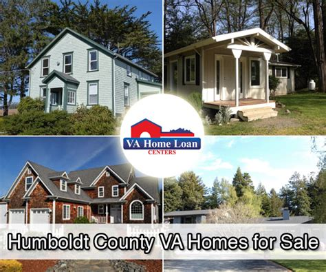 humboldt county california va loans va homes for sale