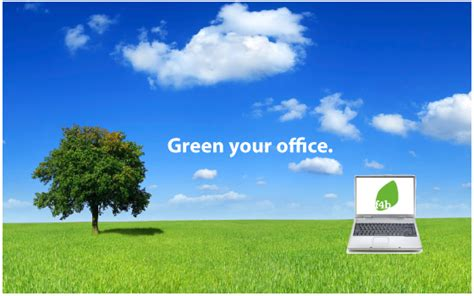 Your Office Greener Hippyshopper by 10 Simple Steps To Green Your Office Offiscapecommercial