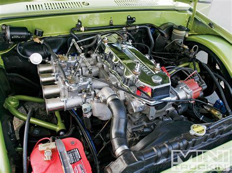 Toyota Truck Engines Toyota Engine Gallery Moibibiki 13