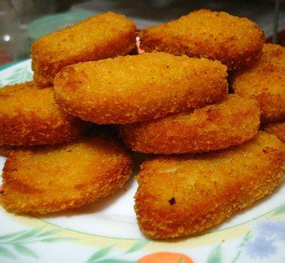 cara membuat jamur crispy agar tetap renyah cara membuat nugget ayam agar tahan lama nugget ayam sayur
