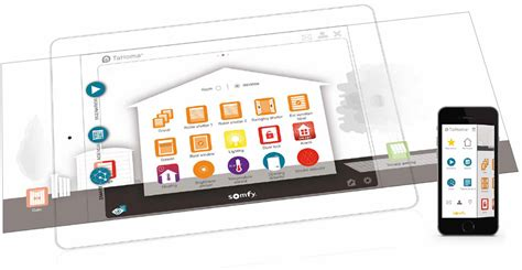 somfy tahoma box home automation specialists