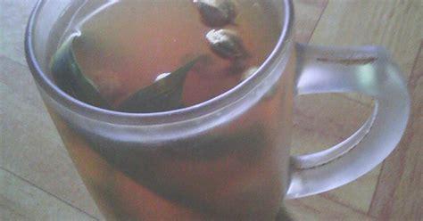 resep aneka minuman hangat rumahan  enak