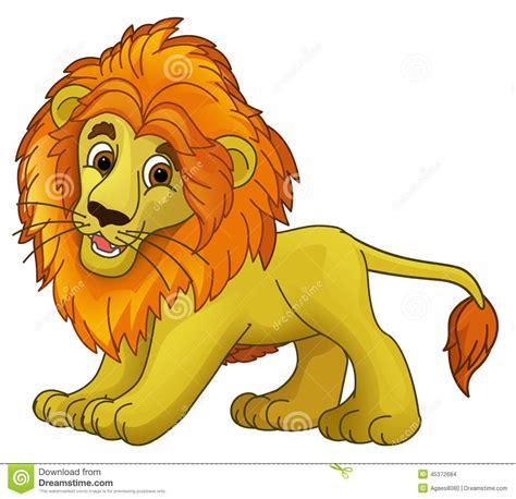 imagenes de un jaguar en caricatura animal de la historieta le 243 n caricatura stock de