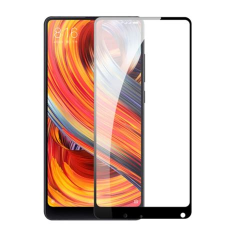 Temperred Glass Xiaomi Mix xiaomi mi mix 2 cover protection tempered glass
