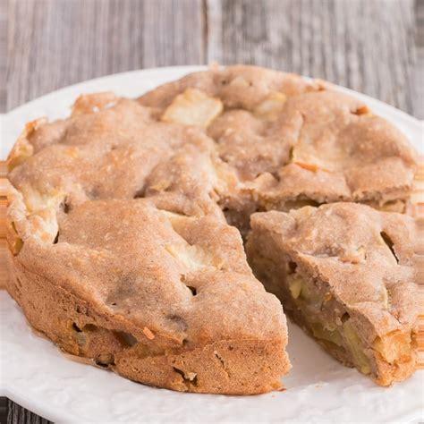 kuchen ohne zucker und butter apfelkuchen ohne zucker butter ei backen macht gl 252 cklich