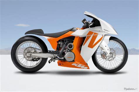 ktm garage imaginary garage iv 2011 ktm 450 sx f salt flat racer