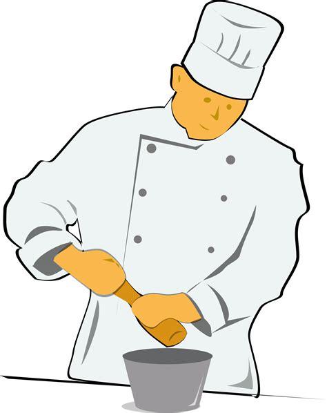 clipart cuoco clipart chef