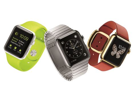 apple watch apple watch price and release date
