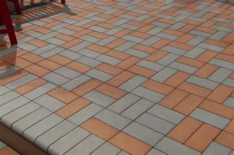 lightweight pavers for patio 34 best images about decks patios and walkways on