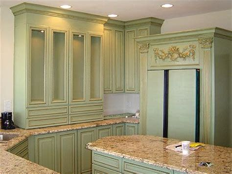 antique green kitchen cabinets 28 best images about countertop on pinterest
