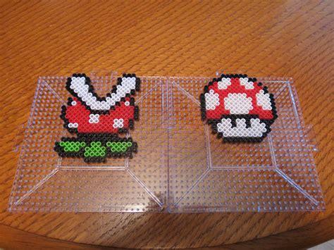 perler crafts diy mario perler bead crafts