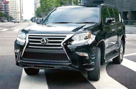 Lexus Gx Update 2020 by 2020 Lexus Gx460 Specs Changes To Update 2018 Vs