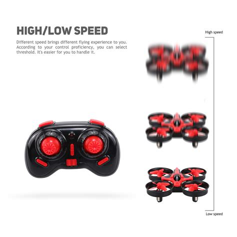 Nihui Nh 010 Mini Rc Quadcopter nihui nh 010 mini rc quadcopter 2 4g 4ch 6 axis gyro rtf