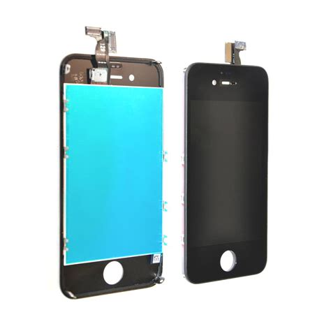 how to replace iphone 4s screen iphone 4s replacement lcd touch screen digitizer display black tools free usa ebay